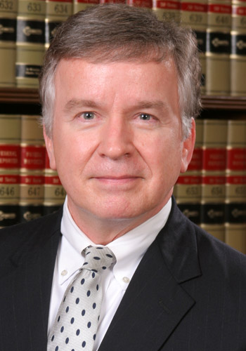James E. Mahar, Mediator & Arbitrator, Gainesville, Georgia.