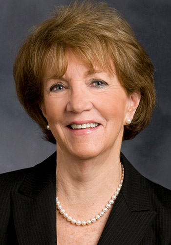 Joan C. Grafstein, Mediator, Atlanta, Georgia.