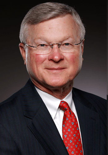 Rex D. Smith, Mediator, Atlanta, Georgia.
