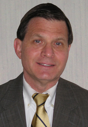 Robert N. Dokson, Mediator, Atlanta, Georgia.