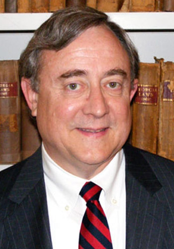 Thomas E. Cauthorn, Mediator & Arbitrator, Marietta, Georgia.