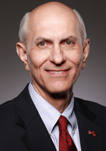 William S. Goodman, Mediator, Atlanta, Georgia.